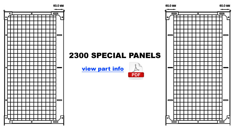 1400 Special Panels PDF Info